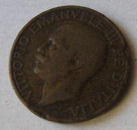 10 Centesimi APE 1935 – Vitt. Emanuele  III° - n. 1088