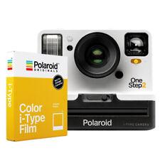 Polaroid Originals ONESTEP 2 VF WHITE Camera KIT