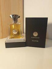 Amouage ☆Silver Man☆ 50 ml Eau de Parfum, 100% ORIGINAL / MADE IN OMAN 🇴🇲