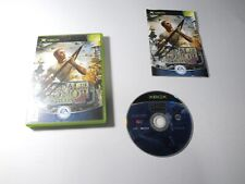 Medal Of Honor Soleil Levant Complet Xbox