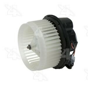 Four Seasons 75843 HVAC Blower Motor