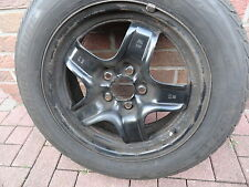 01.Opel Design Stahlfelgen mit reifen 6,5Jx16 ET 39 16 Zoll Vectra, Astra, Signu