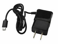 2 AMP Wall Home AC Travel Charger for Motorola Droid X MB810 X2 MB870 ME811