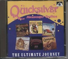 Quicksilver Messenger Service – The Ultimate Journey CD
