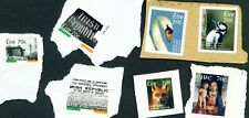 IRELAND - 100 x 70c Unfranked Stamps on Paper (70 Euros total) FREE Postage
