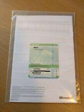 Windows SBS 2003 DELL 5 User CAL - Small Business Server - KH109