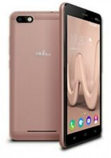 Wiko Lenny 3 Or Rose