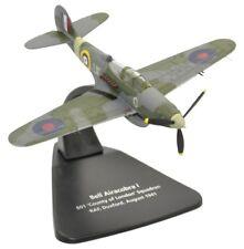 OXFORD AC071 - 1/72 BELL AIRACOBRA I 5601 COUNTY OF LONDON SQN RAF DUXFORD