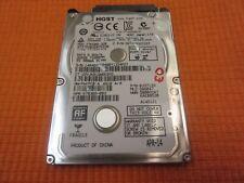 "HGST 320GB 7200RPM 2.5"" SATA Laptop Hard Drive HTS725032A7E630"