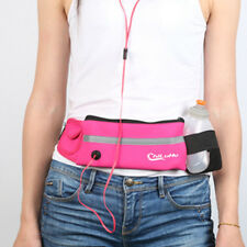 Multifunctional Diving Material Outdoor Sports Waist Bag With Mobile Phone Bag