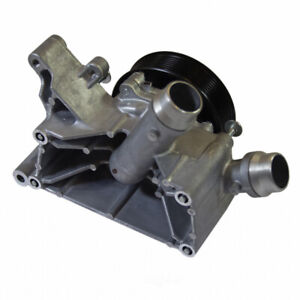 Engine Water Pump-DIESEL MOTORCRAFT PW-503