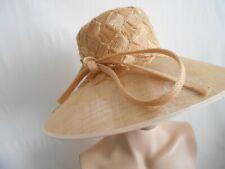 Ladies Stunning WHITELEY Hat