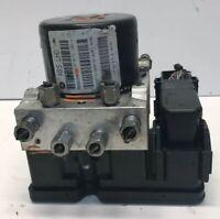 2010 Dodge Avenger 2.4 A/T ABS Anti Lock Brake Pump Module   P68050120AA