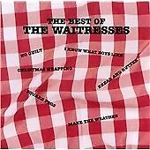 BEST OF THE WAITRESSES