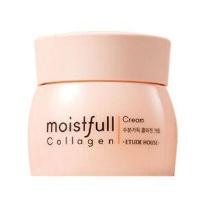 [Etude House] Moistfull Collagen Cream 75ml/ 2.53 oz Korea cosmetics