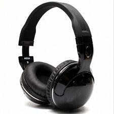 New Skullcandy Hesh 2 Stereo Headset New Headphones Mic Black White NBA MLB Camo