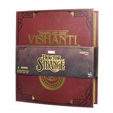 Marvel Legends SDCC Exclusive Doctor Strange Book of the Vishanti - BRAND NEW