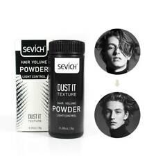 Men's Womens Mattifying Powder Miracle Volume Up Hair Styling Powder Pro