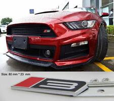 B277 Roush Mustang Stage 3 Kühlergrill vorn Emblem Badge car Frontgrill