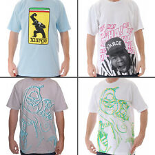 4 New XLARGE Premium T-Shirts Men's Size XL 60% Off! - Supreme Stussy Obey