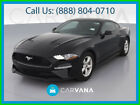 2019 Ford Mustang EcoBoost Premium Coupe 2D YNC Traction Control Cruise Control Side Air Bags Hill Start Assist ABS