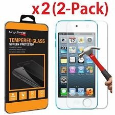 Tempered Glass Screen Protectorfor Apple iPod Touch 5 6 7 (5th/6th/7th) Gen