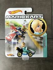 2019 Hot Wheels Die-Cast Mario Kart *Rosalina* Standard Kart