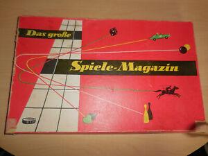 DDR Das Große SPIELE-MAGAZIN