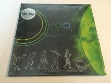 Claypool Lennon Deli - Lime And Limpid Green [New 12