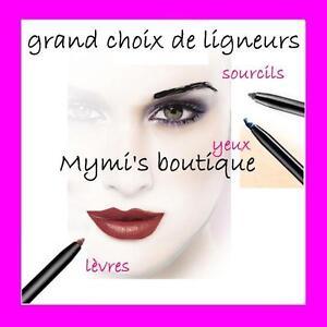 Eyeliner Eyes Eyebrows Lips Avon - Pencil Eyeliner + Of 35 Colours Choice