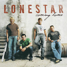 Coming Home by Lonestar (Country) (CD, Sep-2005, BNA)