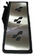 WOW VW R-Line  R36 Sport Fußstütze Alu Passat 3C CC  - 3C1864777A 4J4 -