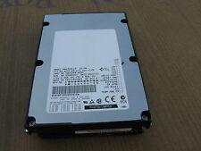 """Fujitsu MAE3091LP 9GB Scsi 68pin 3.5"""" 7200 RPM"""