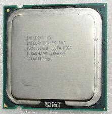 Intel Core 2 Duo E6320 PROCESSOR 1.86 GHz  4M 1066 SLA4U Warranty CPU ONLY Sale!