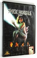 DVD SPECIE MORTALE 1995 Fantascienza Ben Kingsley Michael Madsen Alfred Molina