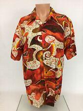 Vintage Island Togs Hawaiian Shirt