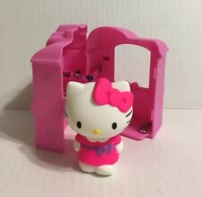 Hello Kitty Happy Meal Toy Pink Fashion Boutique And Hello Kitty Toy