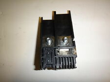 2010-2013 Mazda 3 250A  Fuse Block on the Battery Terminal C23567S99