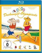 Animalympics (1980) New Blu-Ray - Billy Crystal UK Dispatch