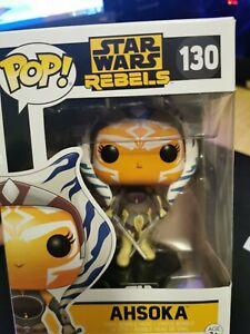 Funko POP Star Wars Rebels Ahsoka