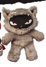 Emily the Strange Wolf Kitty Plush - NEW