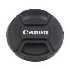 Canon EOS Lens Cap 77mm Photography Camera Accessories New