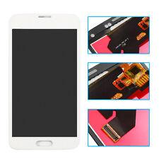 Pour samsung galaxy S5 i9600 G900F G900T lcd Blanc écran tactile numériseur Neuf