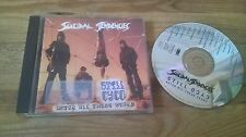 CD METAL suicidal tendencies-still Cyco after all these years (15 chanson) Epic N