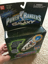 Power Rangers Lost Galaxy - Electronic Galaxy Morpher