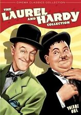 Laurel and Hardy Gift Set 0024543231752 With Kane Richmond DVD Region 1