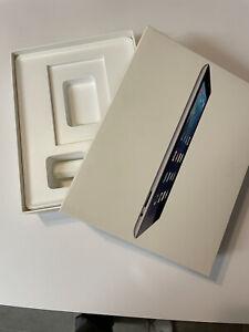 Ipad 2 Genuine Box
