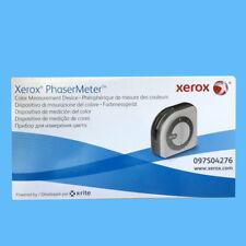 X-Rite ColorMunki Xerox PhaserMeter 5.0 Color Measurement 7800/DN 7800/DNS 7800/
