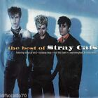 STRAY CATS The Best Of CD