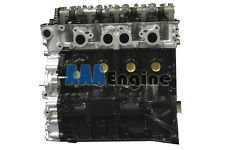 Mazda B2600 Pickup MPV 2.6L Remanufactured Engine 1989-1993